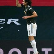 Blow to Man Utd star Cavani who could face a three-match ban hours after a brilliant brace against Southampton