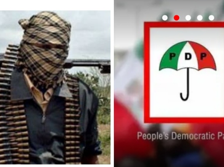 Today's headlines: Fresh Attacks In Kaduna, PDP And Others Sends Strong Message To President Buhari
