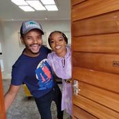 The Wajesus Family Gives Netizens A Glimpse Inside Their New Luxurious New Home (Photos)