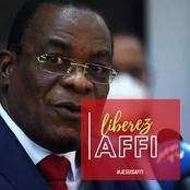 L'ancienne DG de RFI donne de la voix pour la libération de pascal Affi N'guessan
