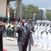Ouattara en France, les jours de Soro sont désormais comptés (internautes)