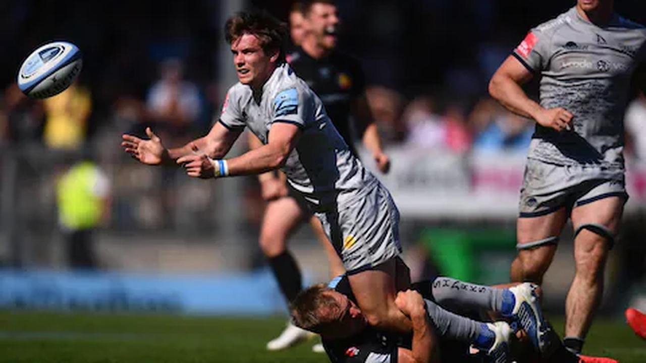 Bristol and Exeter must get heads right to set up grand finale