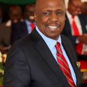 Gideon Moi Reveals His Plans if he Does Not Win The Presidential Sit And Urges DP Ruto to do This