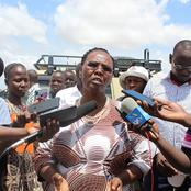 Prison Break: How 4 Hard-core Convicts Managed to Escape Police Watch in Turkana