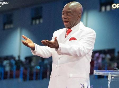 Pastor David O.Oyedepo Addresses Tithing