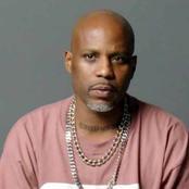 American Rapper, DMX Dies At Age 50