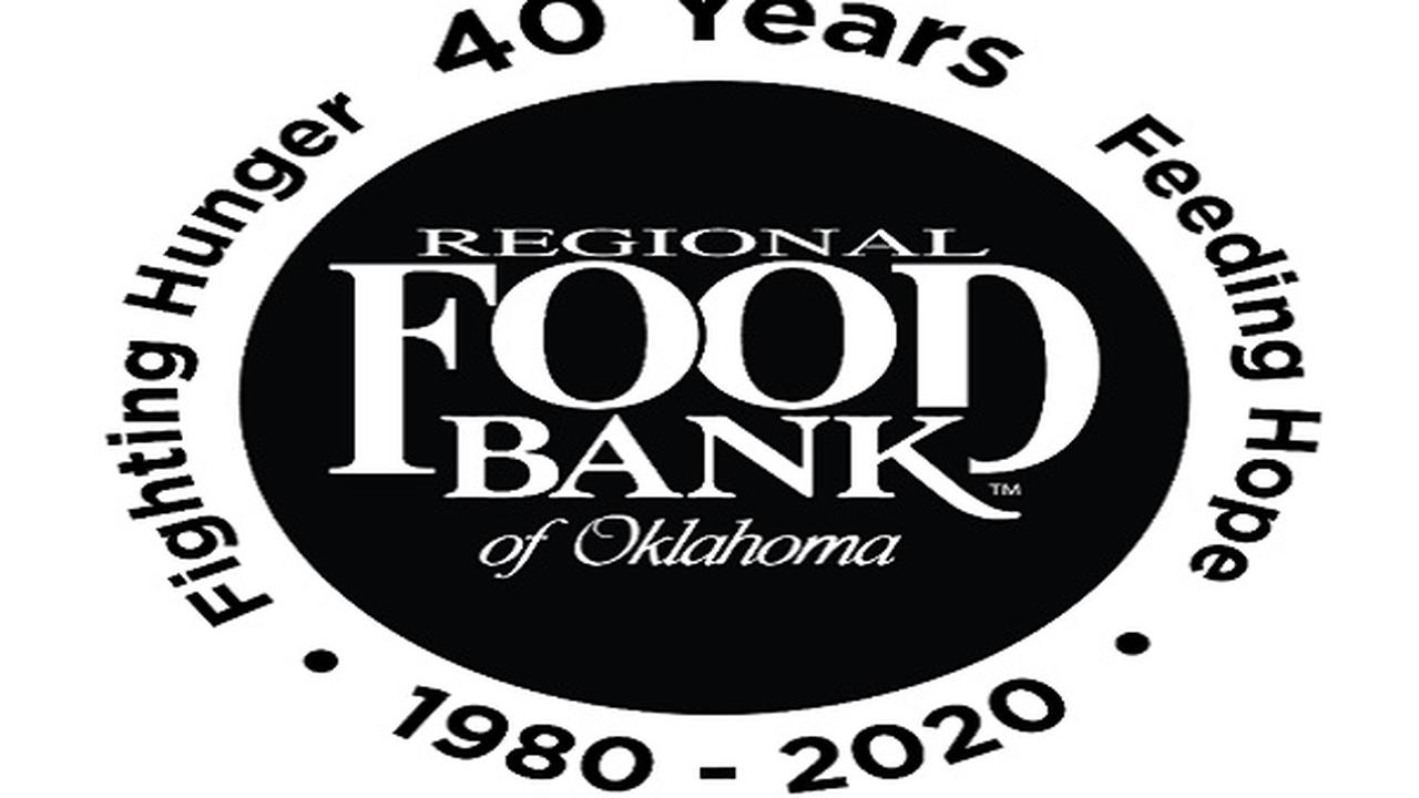 Food Assistance Available at Over 300 Locations in Central and Western Oklahoma