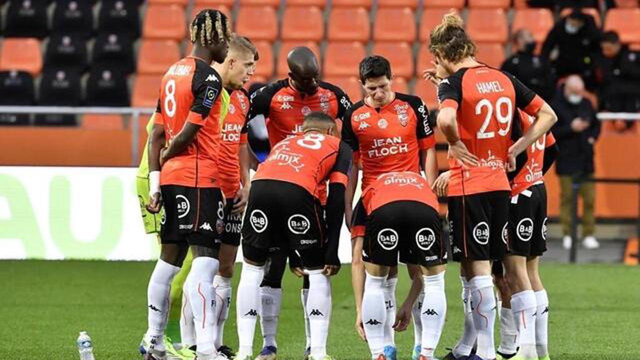Ligue 1. La rencontre entre Nîmes et le FC Lorient prévue ce dimanche reportée. Sport
