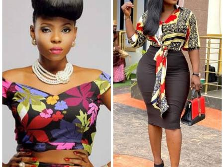 Destiny Etiko Vs Yemi Alade: Who is more Beautiful Or Stylish(photos)