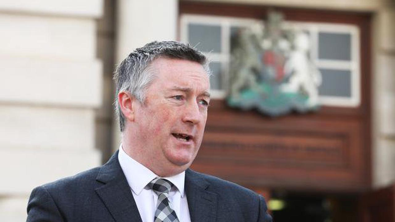Man arrested on suspicion of attempted murder following Belfast assault