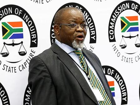 More Trouble For Ramaphosa And Zuma As Mantashe Reveals Critical Evidence At Zondo Commission