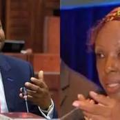 Meet Mutahi Kagwe's wife who is also Uhuru's advisor