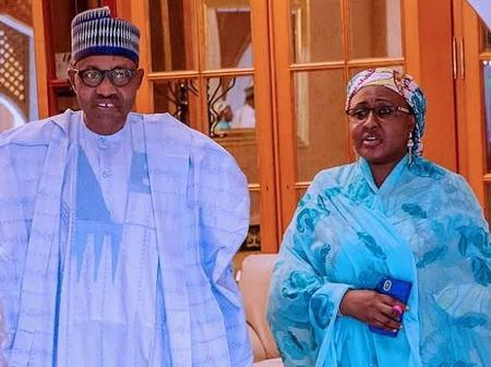 My wife has sleepless nights trying to improve the lives of Nigerians — President Buhari