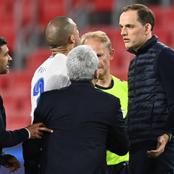 FC Porto's Coach Reveals What Tuchel Did That Caused the Argument Between Them