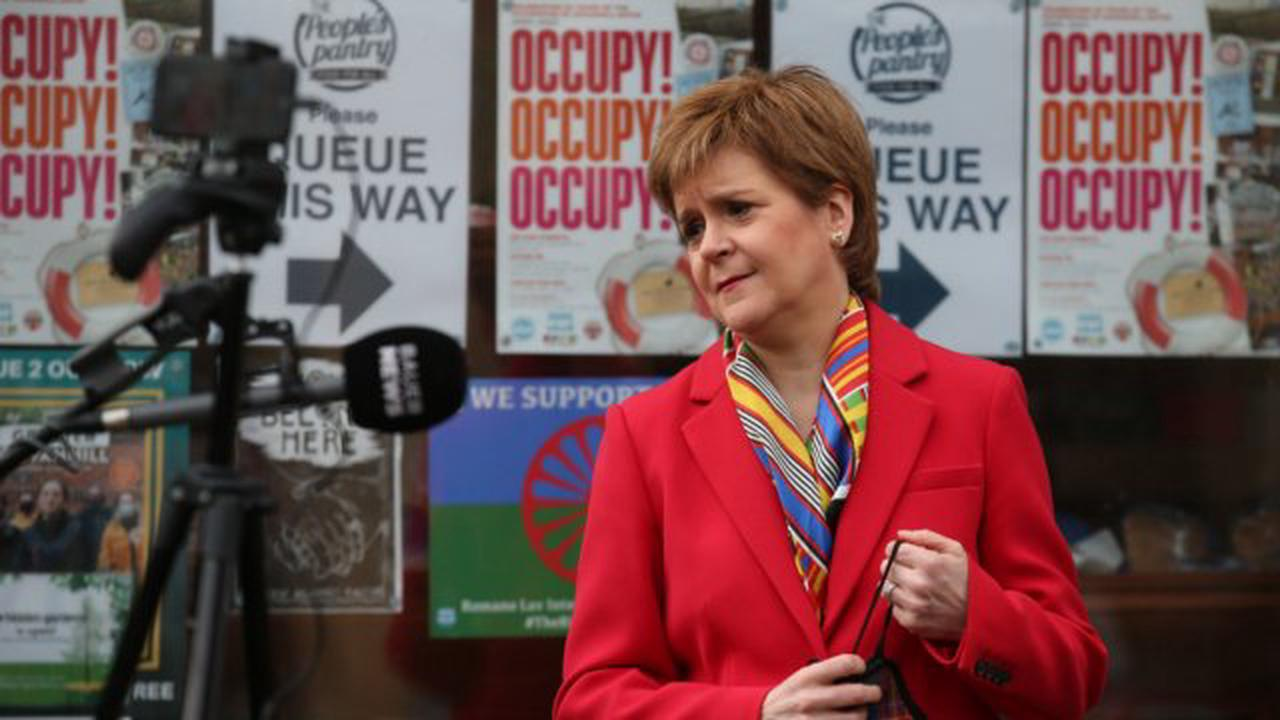 How to register to vote for the Scottish election 2021 and when the deadline is