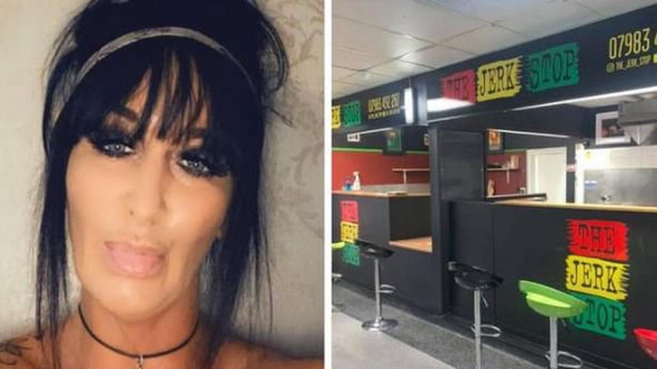 Nurse unable to work in lockdown was down to her last £15 - but turned it into amazing Caribbean food business
