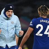 Chelsea's Good News On Players Ahead of their Clash Against Everton Today