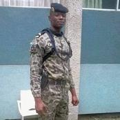 MACA : le retour de Koné Kassoum alias « La Machine » annoncé