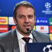 Hans Flick; Mbappe Is Going To Win The Ballon d'Or