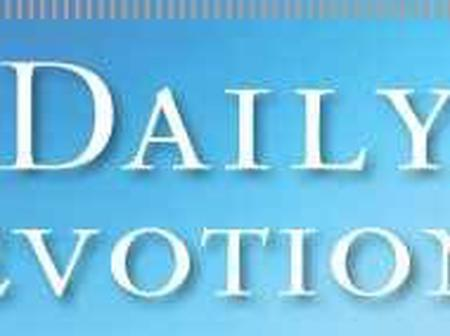 Daily Devotional: The Battle Over The Resurrection
