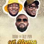 Le nouveau single des Toofan avec Fally Ipupa a fuité