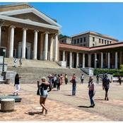 UCT Students In Quarantine Being Served 'Rotten Food' And 'Going Hungry'