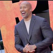 The Rock Opens Up on Making a run for the White House