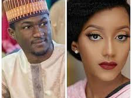 7 Things You Do Not Know About The Lady Yusuf Buhari Is About To Wed