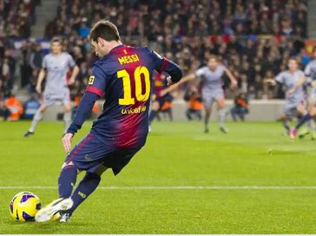 5 Things Messi Does Better Than Cristiano Ronaldo