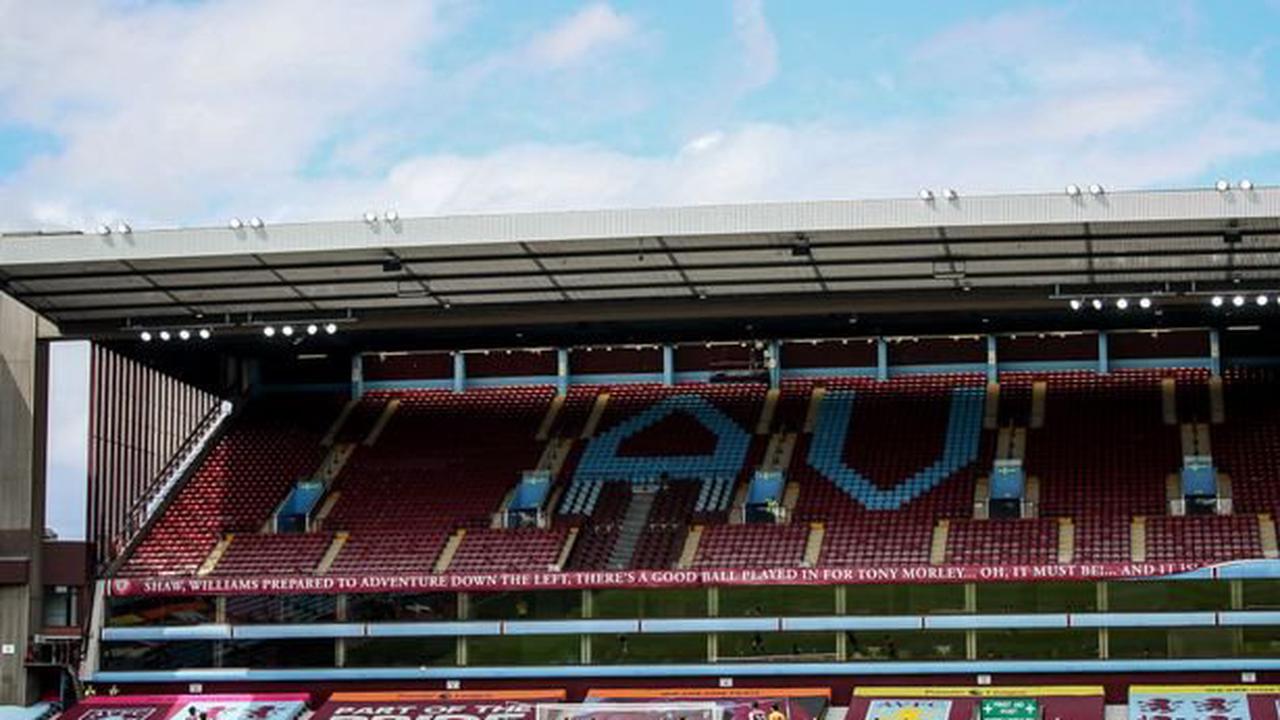 Aston Villa youngster has loan cut short