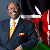 How to Bounce Back From Difficult Events: Chris Kirubi
