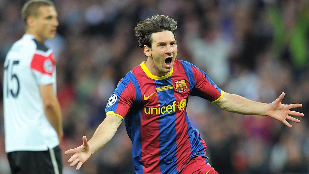 Lionel Messi vs the Premier League: a brief history of goals, glory - and anguish