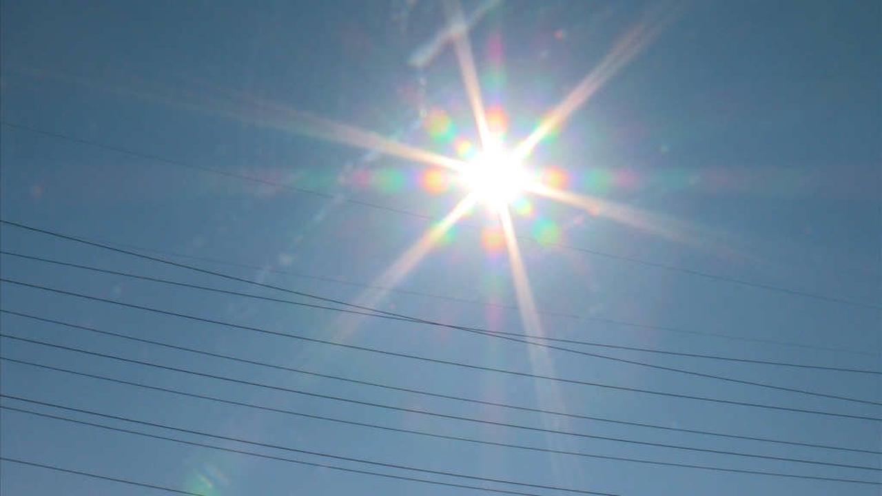 Heat Wave To Bake Bay Area, California With Some Temps Reaching Triple Digits