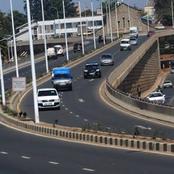 Indeed He Was Economist, Mwai Kibaki's Legacy On Infrastructural Development Will Never Be Forgotten