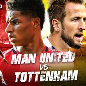 The Last Battle: United chasing record and revenge against Mourinho's Spurs