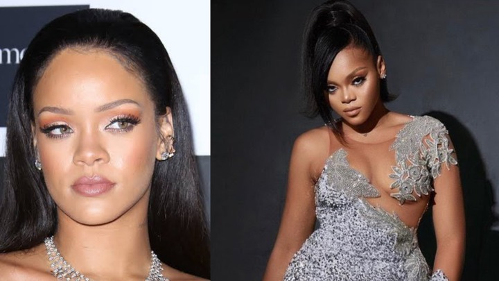 Could Lilo's Rihanna looks be the reason why she's getting along with Don Jazzy?