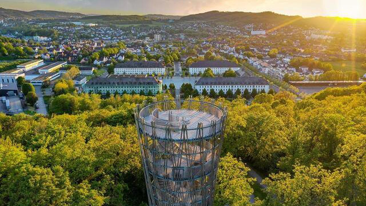 """Die Heimat entdecken: Wanderung """"Von Turm zu Turm"""""""