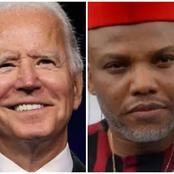 Today's Headlines: Bamgbose Writes Joe Biden,