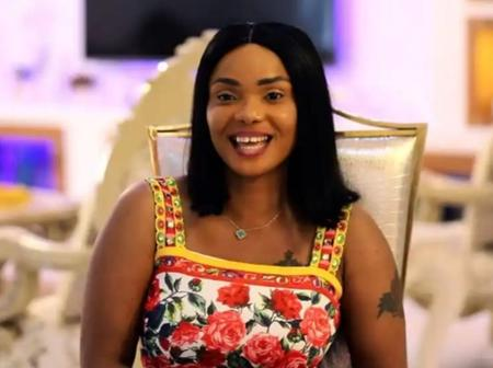 Check The Adorable Pictures Iyabo Ojo Uploaded That Got People Talking