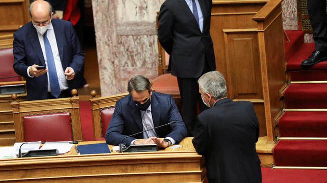 Griechenland: Neues Arbeitsgesetz verabschiedet
