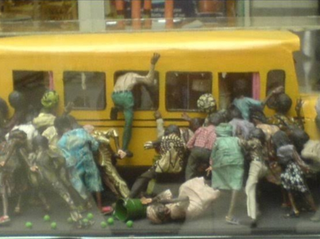 My Lagos Story: The laughable experience I had far back in 2008 when I newly became a Lagosian