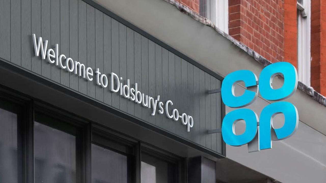 Co-op repays furlough support but holds onto £66m of business rates relief