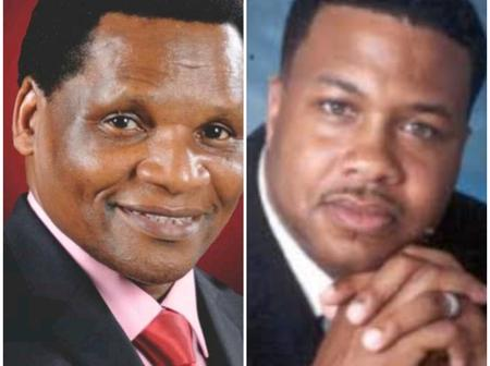 Suicide In The Church! 5 Popular Pastors Who Committed Suicide (Photos)