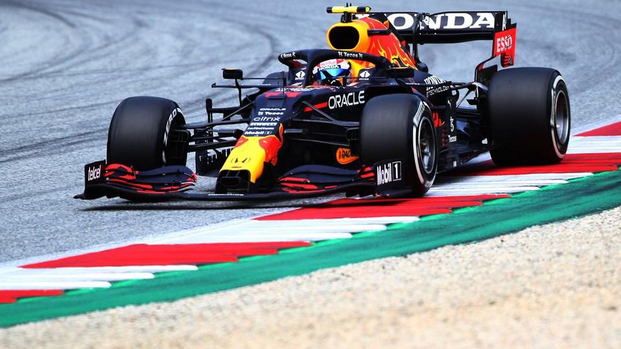 Formula 1: Christian Horner reveals what Sergio Perez brings over Albon and Gasly to Red Bull