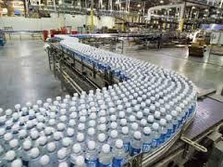 See Pictures Of Atiku Abubakar's Beverage Company in Yola, Adamawa State