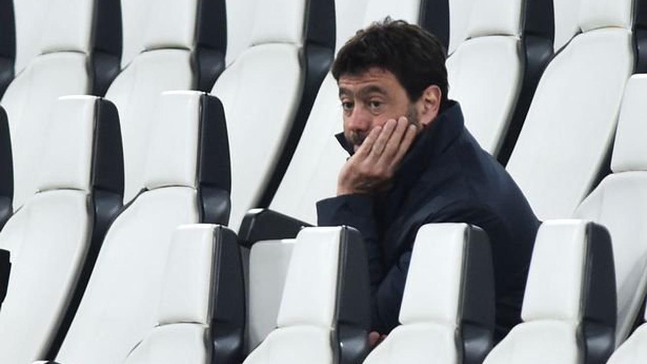 Cristiano Ronaldo facing Champions League embarrassment after AC Milan humble Juventus