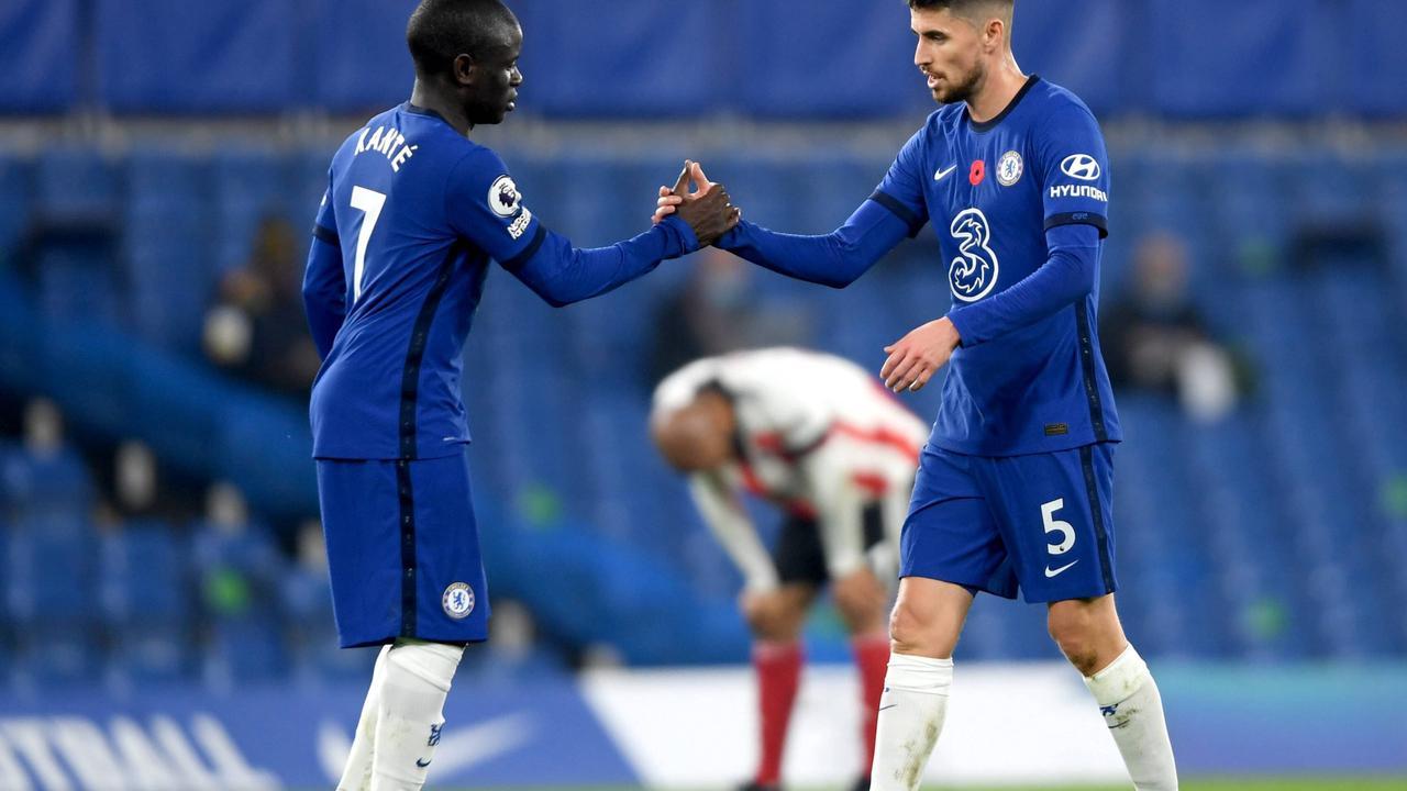 'That guy is unbelievable' – Dimitar Berbatov says he 'loves' Chelsea star N'Golo Kante