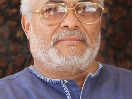 Jerry John Rawlings To Be Laid In State Tomorrow