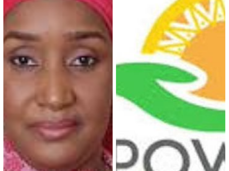 N-Power : Beneficiaries Ask Minister Sadiya Umar To Pay Their Outstanding Stipends