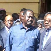 Raila's Man Has Sent a Worrying Message to CS Matiangi, Leaving This Powerful Remarks